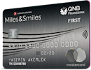 Miles&Smiles QNB First